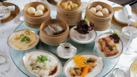 Shang Palace restaurant recommendation from VATbox